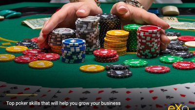 How one can Get (A) Fabulous Casino On Tight Funds