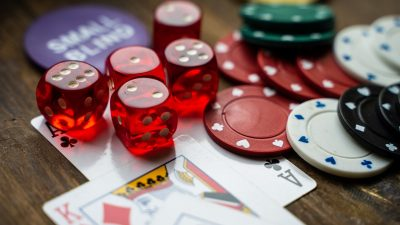 Try These 5 Things While you First Start Gambling Because of Science
