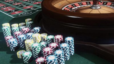Never Ever Endure From Online Casino One More Time