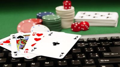 Nine Inventive Ways You May Improve Your Online Casino