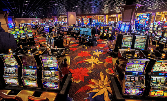 Commonest Problems With Online Casino