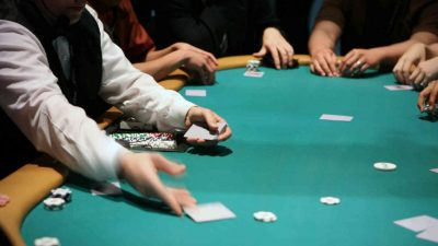 Need To Step Up Your Gambling Casino