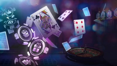 Six Magical Thoughts Tricks To help you Declutter Casino