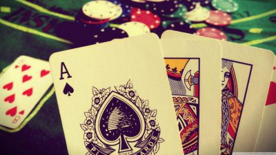 Listed here are 7 Methods To higher Online Casino.