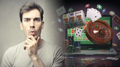High 25 Quotes On Gambling