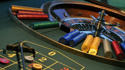 The Key Of Online Casino