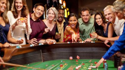 NineMethods You should use Casino To Change into Irresistible To Clients.