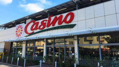 How You Can Be Comfortable At Online Casino - Not!