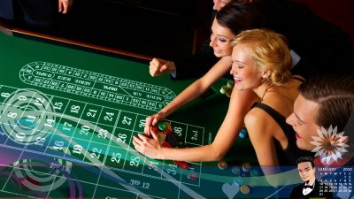 Little Identified Information About Online Gambling And Why They Matter