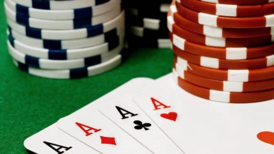 Nine Days To A better Casino Game