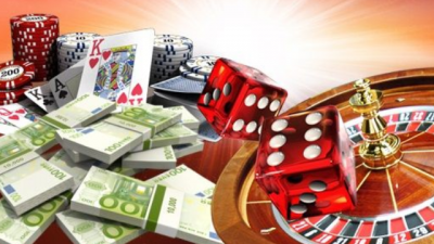 Amateurs Casino However Overlook Several Simple Issues
