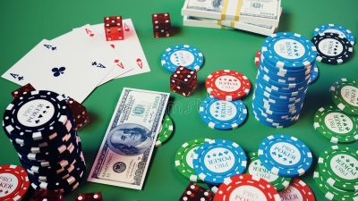 Casino Online Overview Game