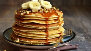 The Reality About Pancake Recipe Eggless In Ten Little Phrases